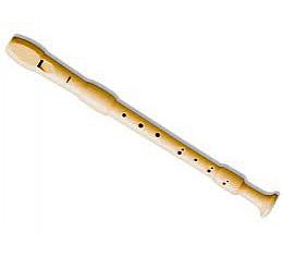 блок-флейты и пианики