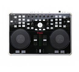 DJ USB-контроллеры