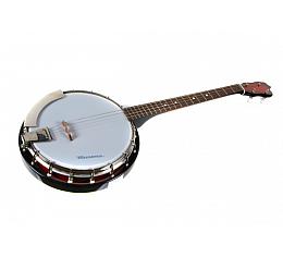 банджо, мандолины, укулеле