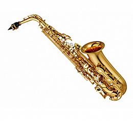 Комиссионные саксофоны