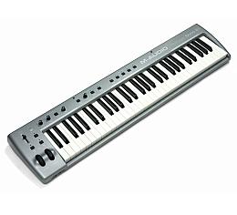 миди-клавиатуры