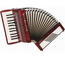 аккордеоны