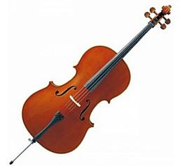 виолончели