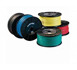 кабели в бухтах