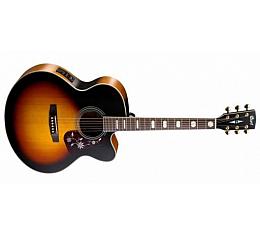 электроакустические гитары