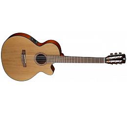 классические гитары со звукоснимателем