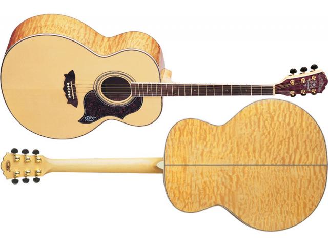 Главная гитары акустические гитары