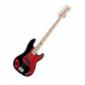 Основные характеристики бас-гитары