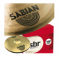 Обзор тарелок Sabian
