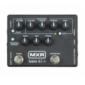 MXR M80 - бас-гитарный директ-бокс