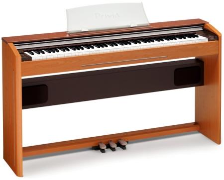 Стойка для цифрового пианино casio
